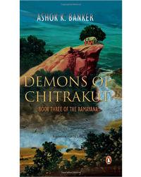 Demons Of Chitrakut