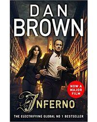 Inferno (Film Tie- In)