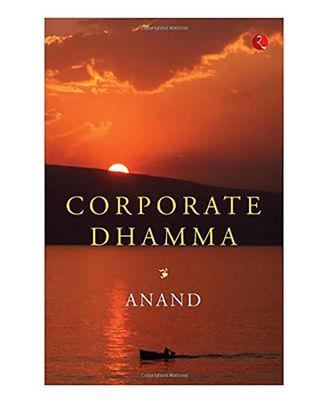 Corporate Dhamma