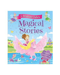 Magical Stories 5 Minutes Tales