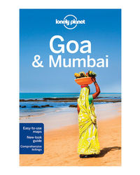 Lonely Planet Goa & Mumbai (Edition 7)