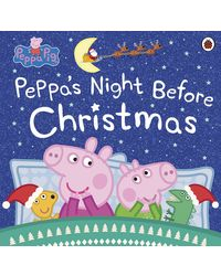 Peppa Pig: Peppa's Night Before Christmas