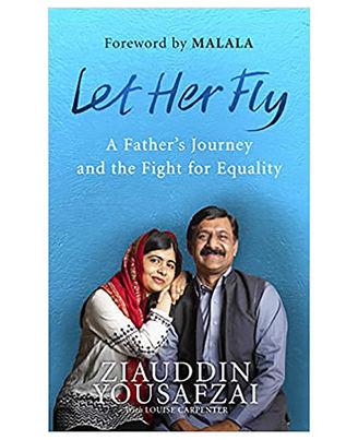 Let Her Fly: A Father s Journey And The Fight For Equality