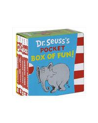 Dr Seuss's Box Of Fun! . By Dr Seuss