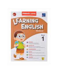 Sap Learning English Workbook Primary Level 1