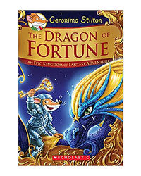 The Kingdom Of Fantasy# 2: The Dragon Of Fortune
