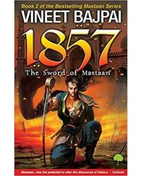 1857 The Sword Of Mastaan
