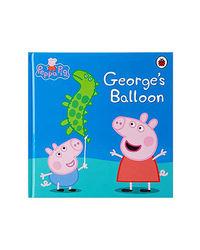 Peppa Pig: George's Balloon