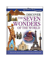 Discover The Seven Wonders Of The World