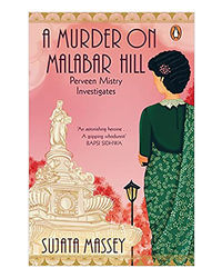 A Murder On Malabar Hill