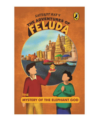 The Mystery Of The Elephant God