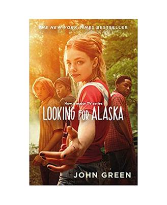 Looking For Alaska V Tie In)
