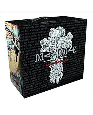 Death Note Box Set (Vol. S 1- 13)