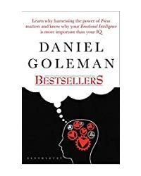 Daniel Goleman Bestsellers