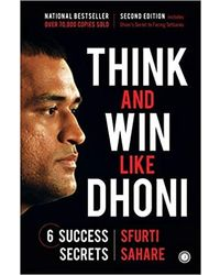 Think & Win like Dhoni (2nd edition)