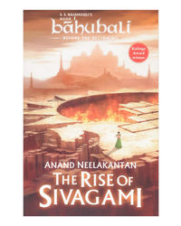 The Rise Of Sivagami