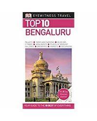 Dk Eyewitness Top 10 Bangalore