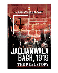 Jallianwala Bagh, 1919