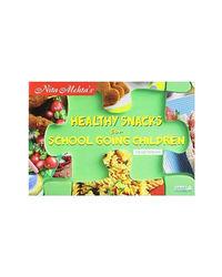 Healthy Snacks For School Going Children