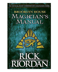 Brooklyn House Magician