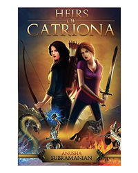 Heirs Of Catriona