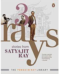 3 Rays: Stories From Satyajit Ray