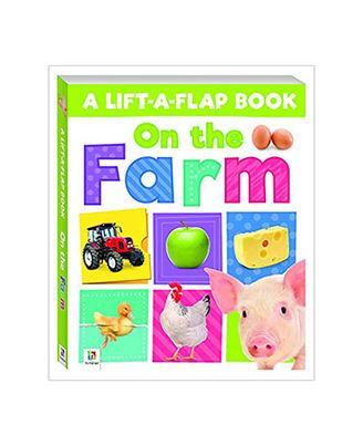 On The Farm: Lift The Flap