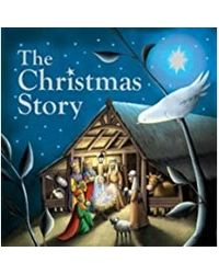 The Christmas Story (Gift Book)
