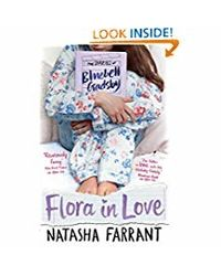 Diaries Of Bluebell Gadsby: The Flora In Love