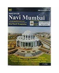 Discover Navi Mumbai- Your Travel Companion