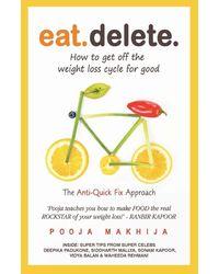 Eat. Delete