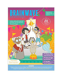 Brainwave Digest