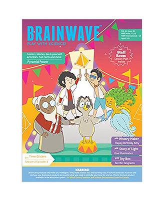 Brainwave Digest