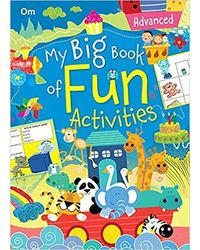 My Big Book Of Fun Activities (Advanced)