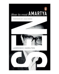 How To Read Amartya Sen