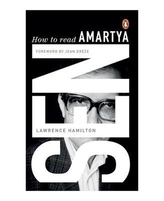 How To Read Amartya Sen