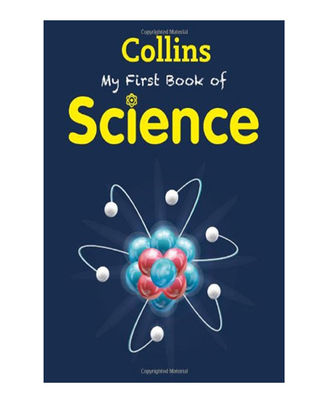 My First Book Of Science