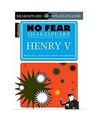 No Fear: Henry V