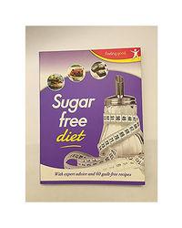Sugar- Free Diet Spiral
