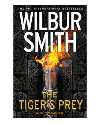 The Tiger s Prey