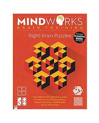 Mindworks Brain Training Right