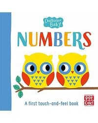 Chatterbox Baby: Numbers: Touch & Feel