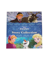 Disney Frozen Story Collection Ck Of 6 Titles)