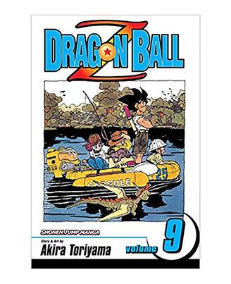Dragonball Z (Volume 09)