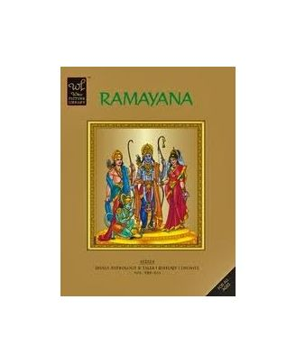Ramayana (Wilco Picture Library)