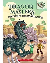 Dragon Masters# 17: Fortress Of The Stone Dragon