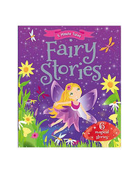 Fairy Stories 5 Minute Tales