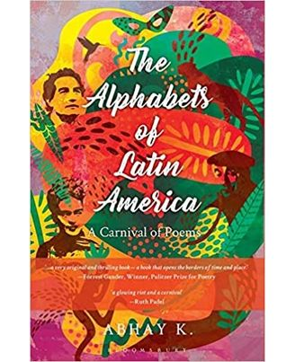The Alphabets Of Latin America