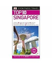 Dk Eyewitness Top 10 Singapore