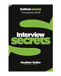 Secrets- Interview